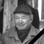 Ostatnie pożegnanie Kol. Stanisława Kańczugowskiego
